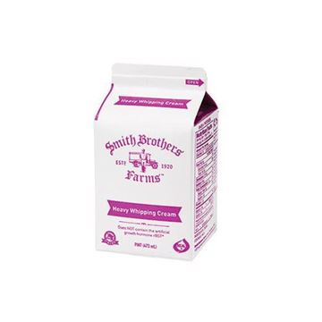 Smith Brothers Farms Heavy Whipping Cream