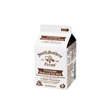 Reduced Fat 2% Chocolate Milk - Half Pint
