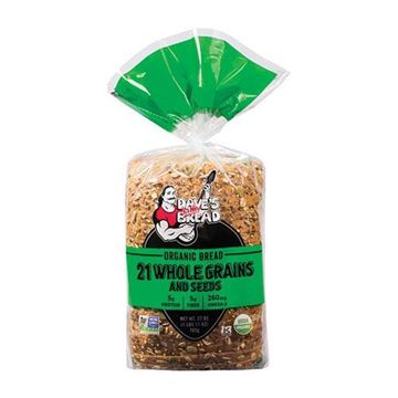 Dave's Killer Bread 21 Whole Grains - 27 oz.