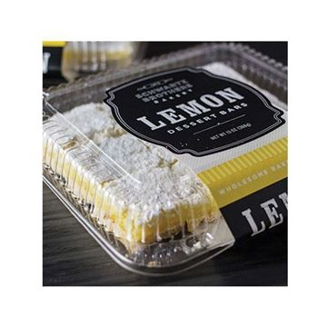 Schwartz Brothers Bakery Lemon Dessert Bars - 9-pk