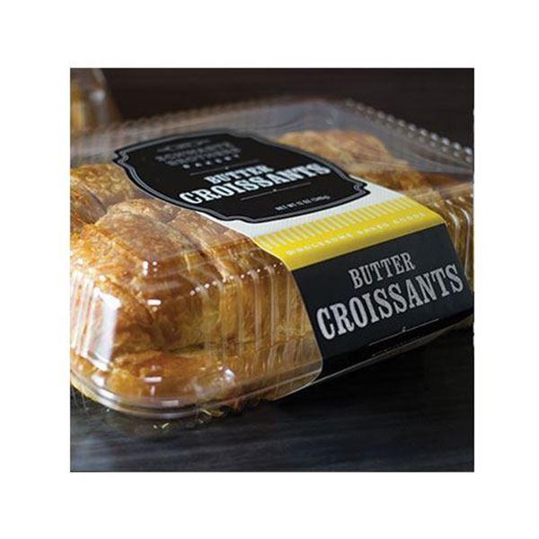 Schwartz Brothers Bakery Croissants - 6-pk