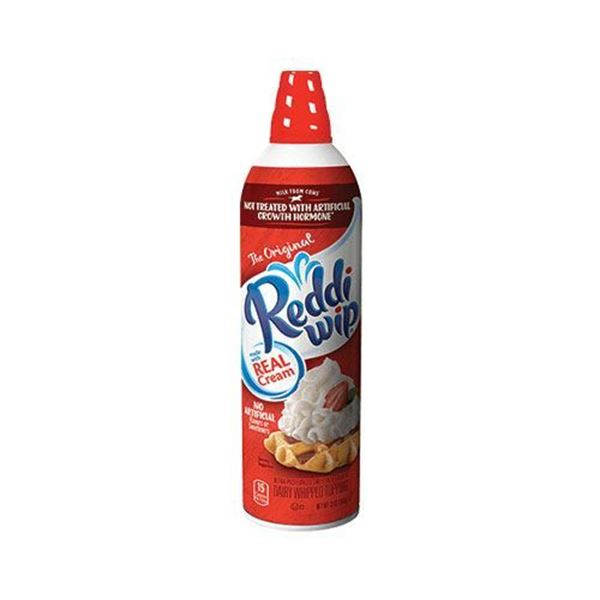 Reddi Wip Real Cream Whipped Topping - 15 oz.