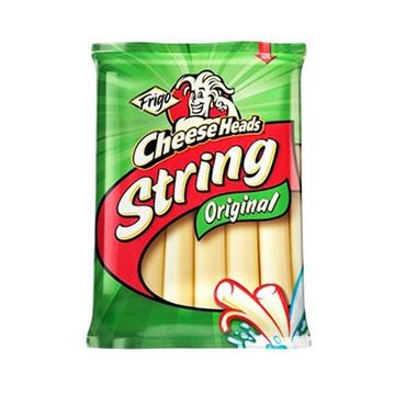 Frigo String Cheese - 12-pk