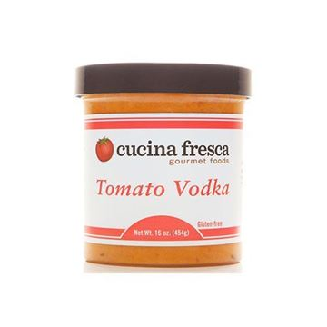 Cucina Fresca Tomato Vodka Sauce - 16 oz.