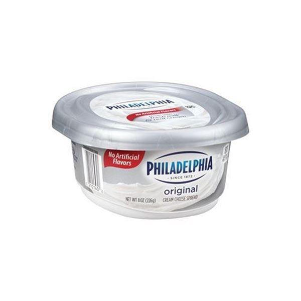 Philadelphia Cream Cheese - 8 oz.