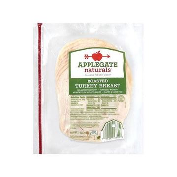 Applegate Naturals Sliced Roasted Turkey Breast