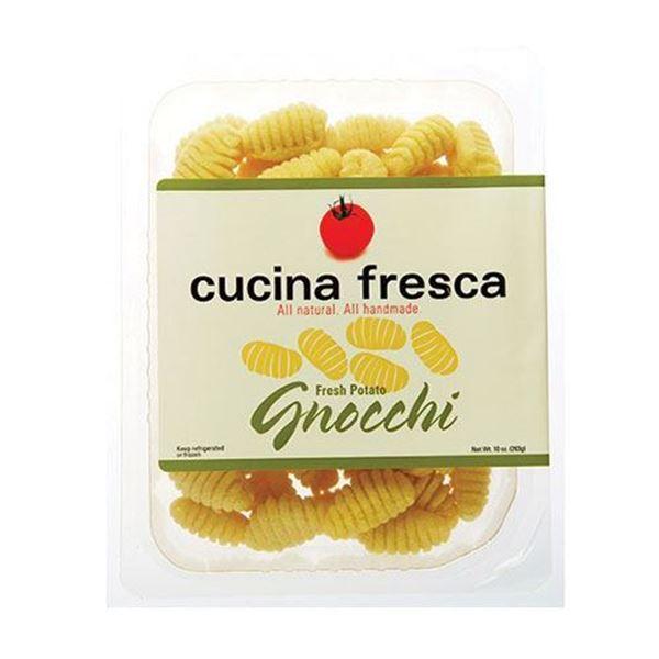 Cucina Fresca Gnocchi - 10 oz.