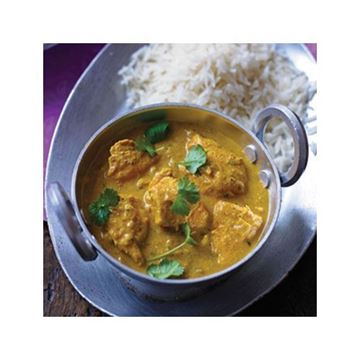 Eat Local Chicken Korma - 1 Serving