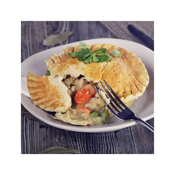 Eat Local Chicken Pot Pie - 1 Serving