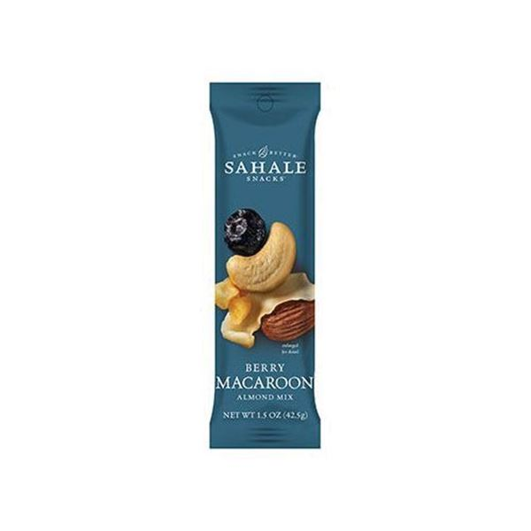 Sahale Snacks Berry Macaroon Almond - 1.5 oz.