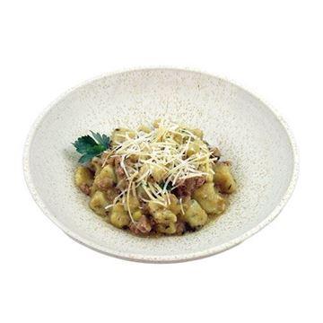 Eat Local Spicy Italian Sausage Gnocchi - 1 Serving