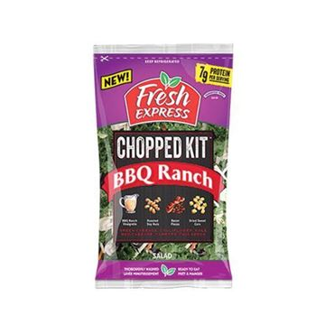 Fresh Express BBQ Ranch Chopped Salad Kit - 10.6 oz.