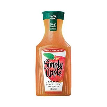 Simply Apple Juice - 52 oz.