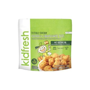 Kidfresh Totally Rocking Tots - 10.5 oz.