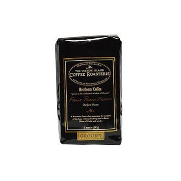Vashon Front Porch French Ground Coffee - 12 oz.