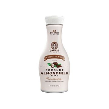 Califia Chocolate Coconut Almond Milk - 48 oz.