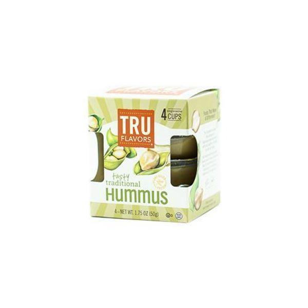 Tru Flavors Hummus - 1.75 oz.