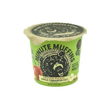 Kodiak Cakes Apple Cinnamon Muffin Cup - 2.29  oz.