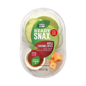 Ready Pac Apple Caramel Snacker - 4 oz.