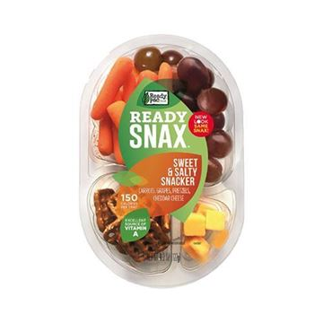 Ready Pac Sweet and Salty Snacker - 4.3 oz.