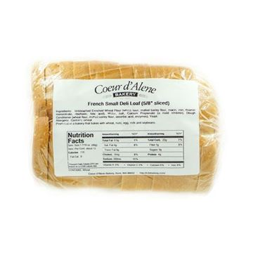 Coeur d'Alene Bakery Deli French Bread - 22 oz.