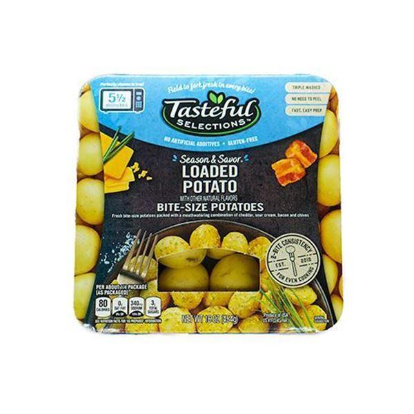 Tasteful Selections Loaded Potato - 16 oz.