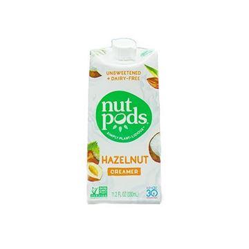 Nutpods Hazelnut Non-Dairy Creamer - 11.2 oz.