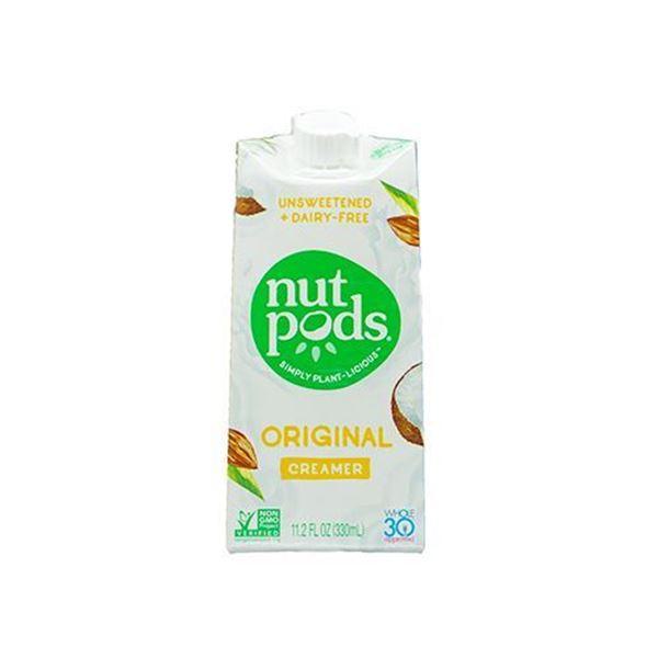 Nutpods Original Creamer - 11.2 oz.