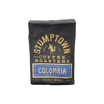 Stumptown Colombia Los Picos Whole Bean Coffee - 12 oz.