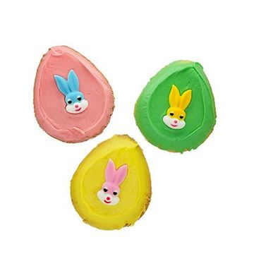 Marsee Baking Easter Bunny Cookie - 3.25 oz.