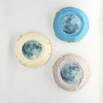 Marsee Baking Moon Cookie - 3.25 oz.
