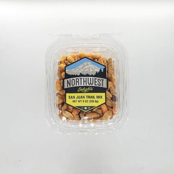 Northwest Delights San Juan Trail Mix - 8 oz.