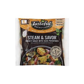 Tasteful Selections Steam & Savor Honey Gold Potatoes - 24 oz.