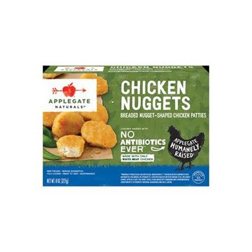 Applegate Naturals Chicken Nuggets - 8 oz.