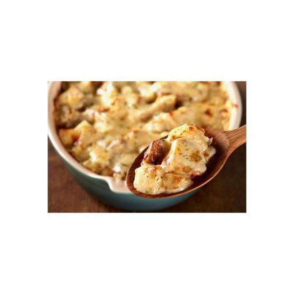 Beecher's Roasted Potatoes in Flagship Sauce - 20 oz.