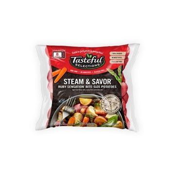 Tasteful Selections Steam & Savor Ruby Sensation Potatoes - 24 oz.
