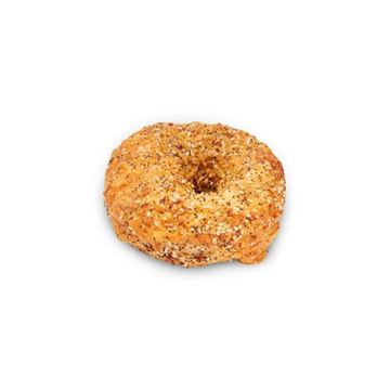Blazing Bagels Chevy Bagels – 4 pk.