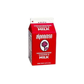 Whole Milk - Pint