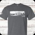 Milkman Day T-shirt