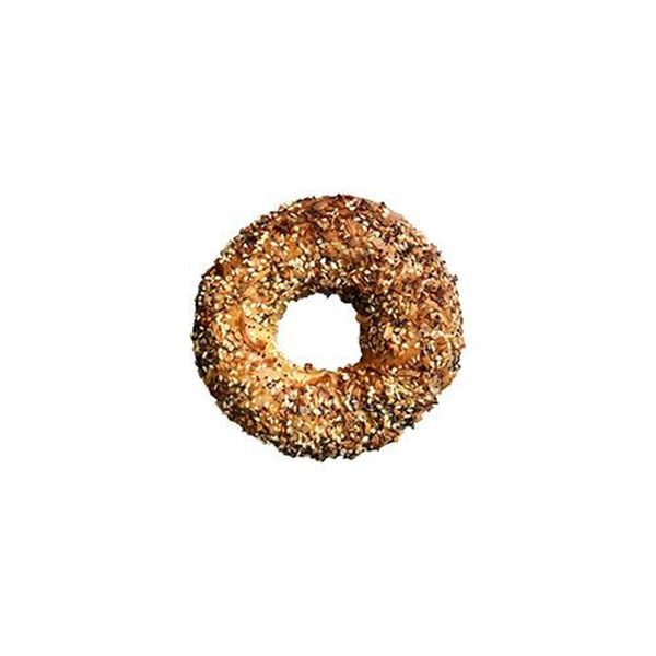 Spielman Everything Bagels - 4 pk.