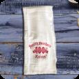 100th Anniversary Tea Towel