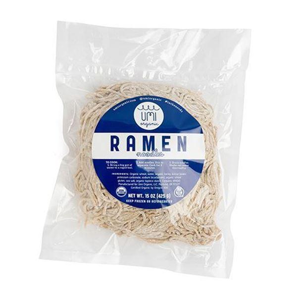 Umi Organic Ramen Noodles - 15 oz.