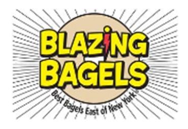 Blazing Bagels