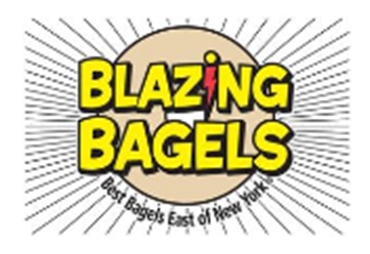 Picture for manufacturer Blazing Bagels