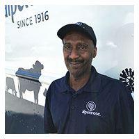 Milkman Terry Seeger