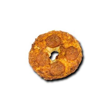 Blazing Bagels Pepperoni Pizza Bagels - 4 pk.