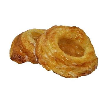 Marsee Baking Apple Danish - 4 pk.
