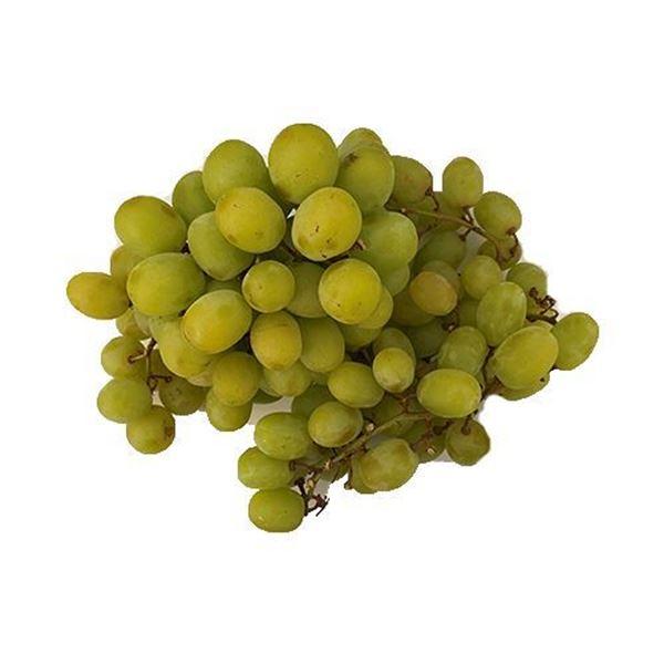 Organic Green Seedless Grapes - 2 lbs.