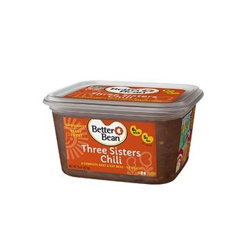Better Bean Three Sisters Chili - 15 oz.