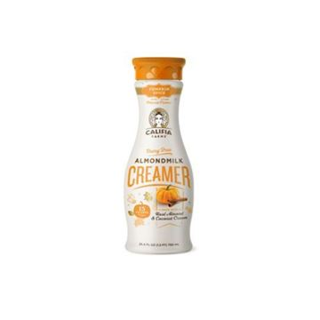 Califia Farms Pumpkin Spice Almondmilk Creamer - 24.6 oz.